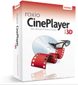 ROXIO CINEPLAYER 3D