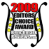 Benchmark Reviews 2009