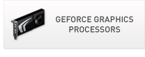 GeForce Graphics Processor