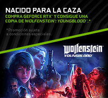 Wolfenstein Bundle