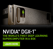 NVIDIA DGX-1 - Deep Learning System