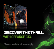 GeForce GTX Indie Bundle