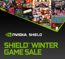 GeForce Now Winter Sale