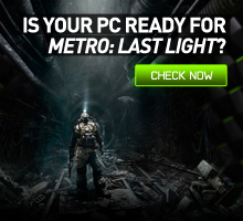 MetroLastLight Analyzer