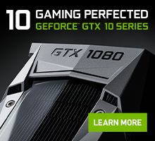 GeForce GTX 10 Series