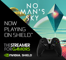 SHIELD No Man's Sky