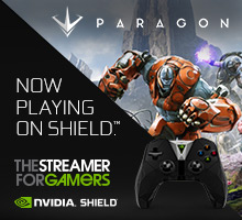 SHIELD GFN Paragon