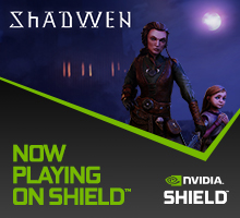 Shadwen - Play It on SHIELD