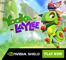 SHIELD YookaLaylee