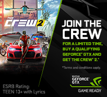 The Crew 2 Bundle