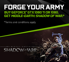 Shadow of War Bundle
