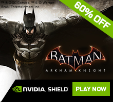 SHIELD GFN BatmanAK
