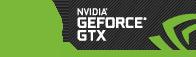 GEAR UP WITH GeForce GTX!