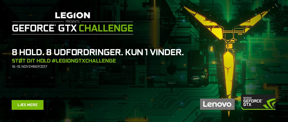 GTX Challenge