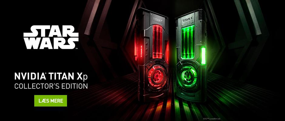 Star Wars Titan Xp