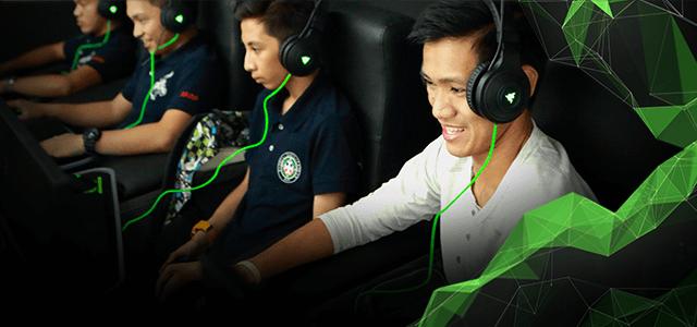 Munoz Internet Cafe Quezon City