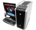Xi® MTower™ PCIe Workstation