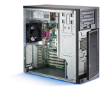 Bell Technologies Quadro FX3700 - Clovertown Xeon Workstation