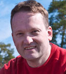 Dr. Erik Lindahl
