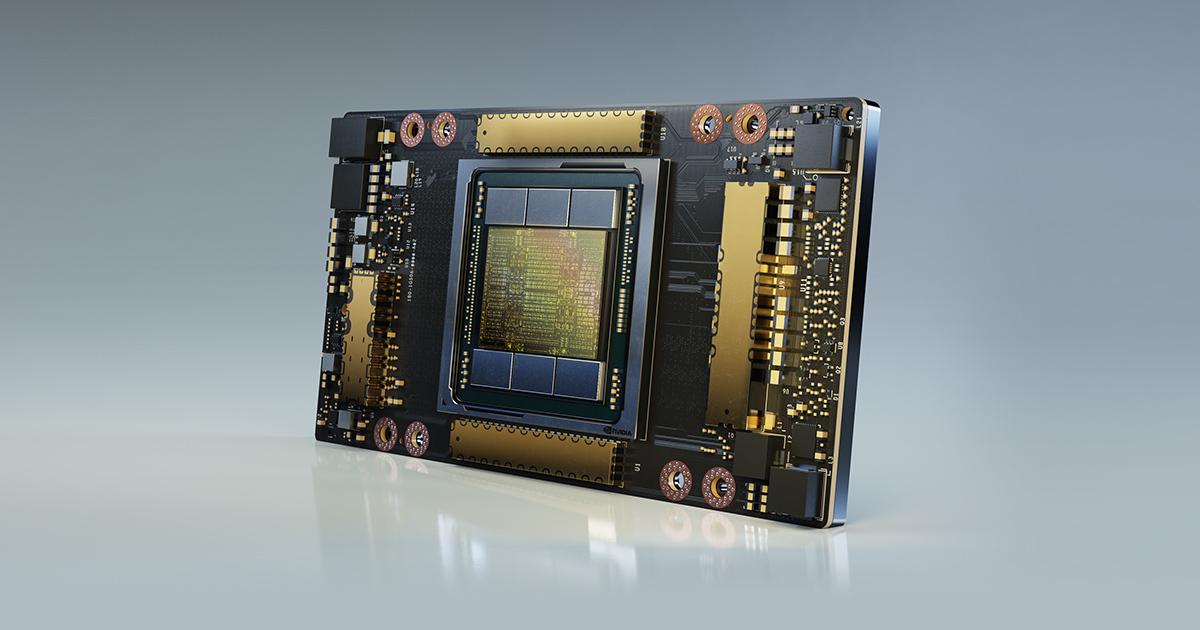 NVIDIA A100 | NVIDIA