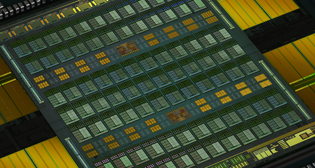 New GPU Architecture