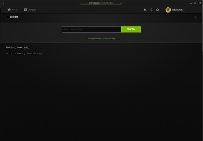 nvidia geforce now redeem code free - unredeemed fortnite codes