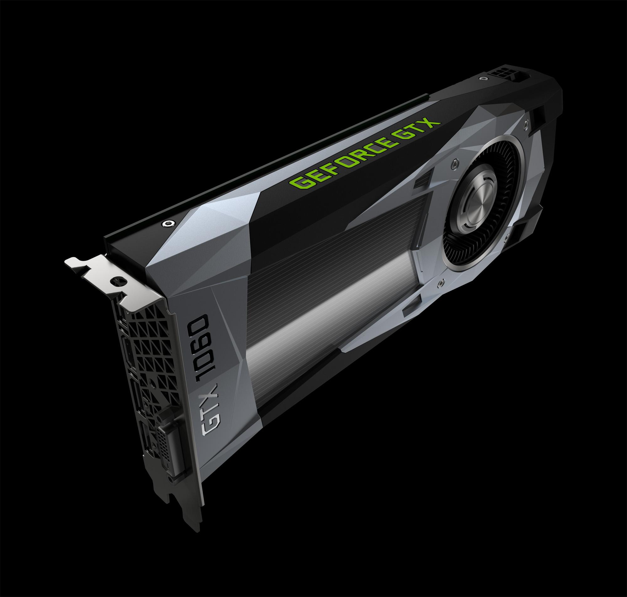 Nvidia geforce gtx 1060 ipo