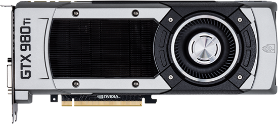 GEFORCE GTX 900 SERIES GRAPHICS CARDS