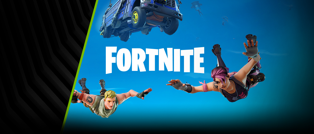 Geforce Fortnite Bundle Nvidia Geforce