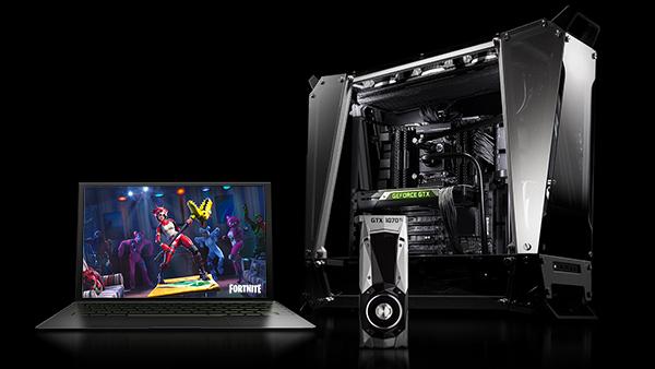GeForce Fortnite Bundle | NVIDIA GeForce