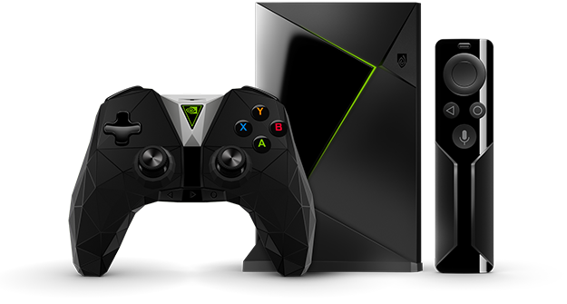 NVIDIA SHIELD Smart Home Stream Movies And TV Shows Play Games - Carrelage piscine et tapis duster