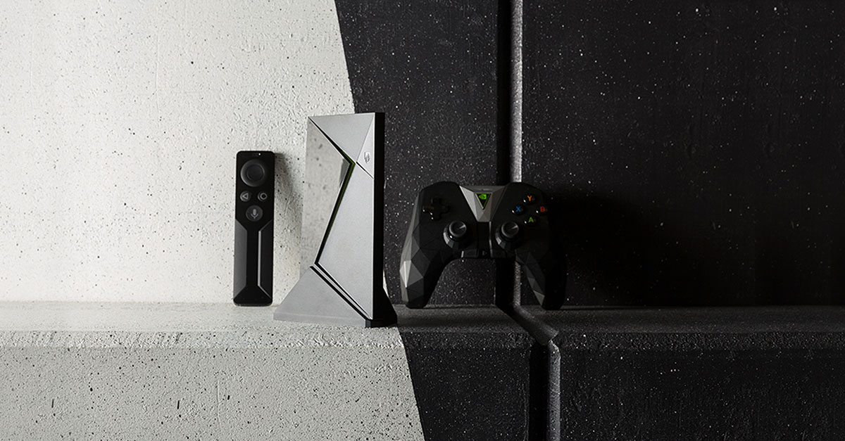 SHIELD TV | NVIDIA