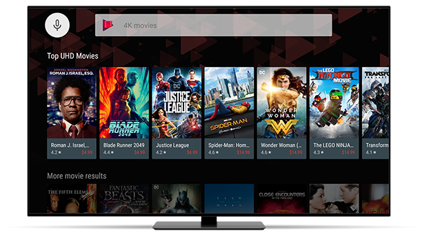 Stream Movies, TV Shows, Music, and Play Games | NVIDIA