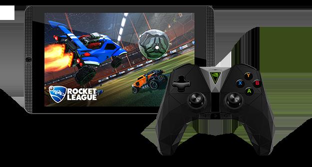 nvidia gamestream play pc games on nvidia shield