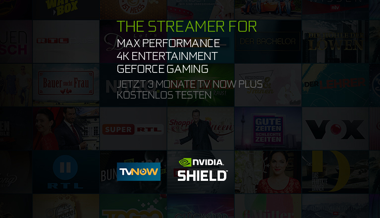 SHIELD NOW TV Offer