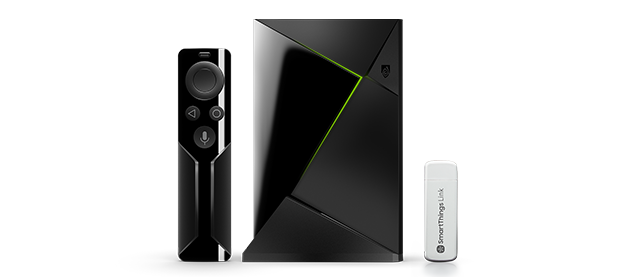 Nvidia Shield Smart Home Stream Movies And Tv Shows Play Games