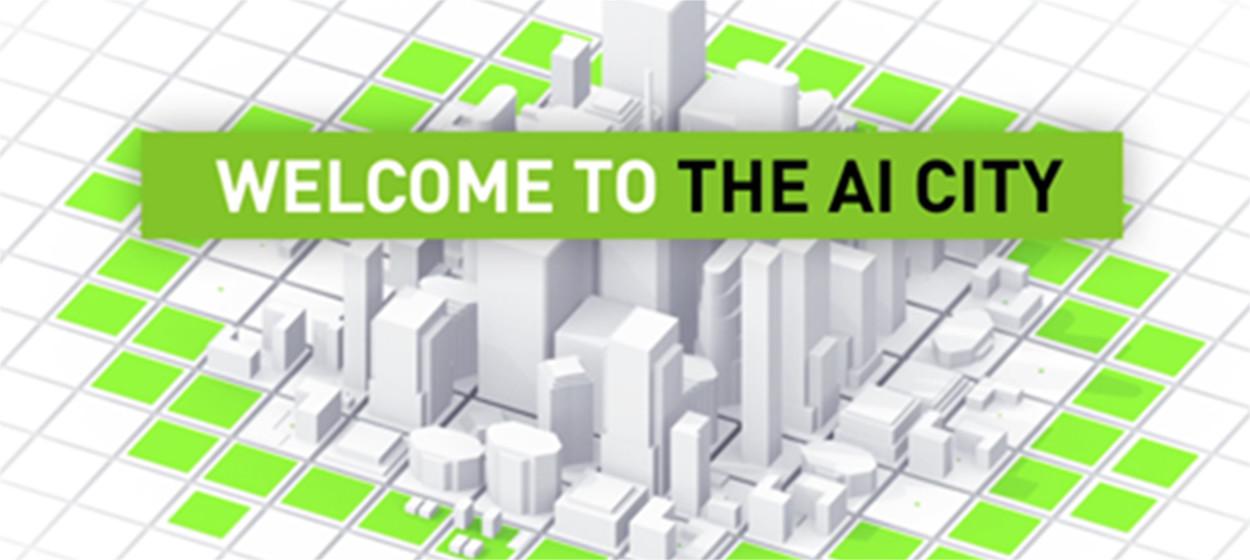 Smart City Video Analytics & Applications | NVIDIA Metropolis