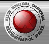 REDCINE-X PRO