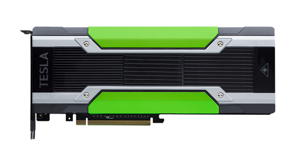 NVIDIA GPUs for Virtualization