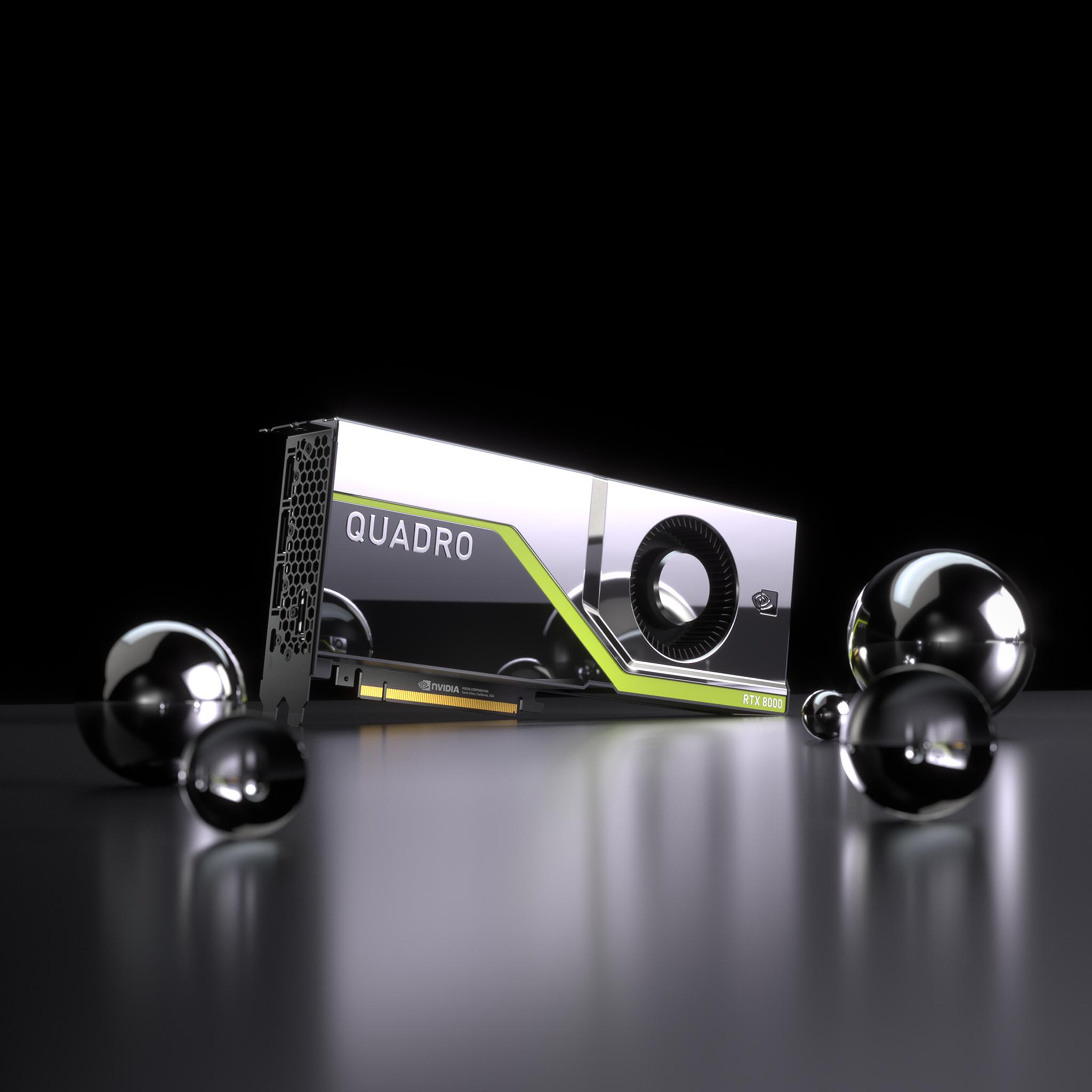 Professional Design Visualization Solutions Nvidia Quadro