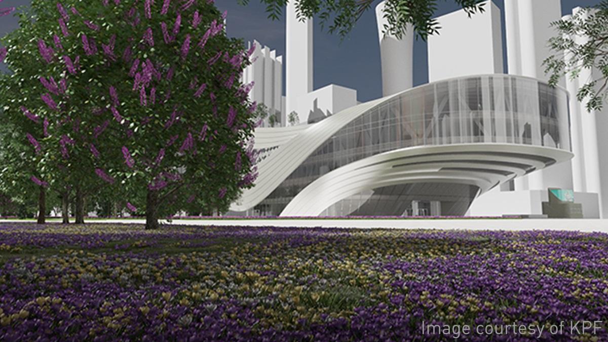 Pro Graphics for Architects, Engineering, Construction | NVIDIA Quadro