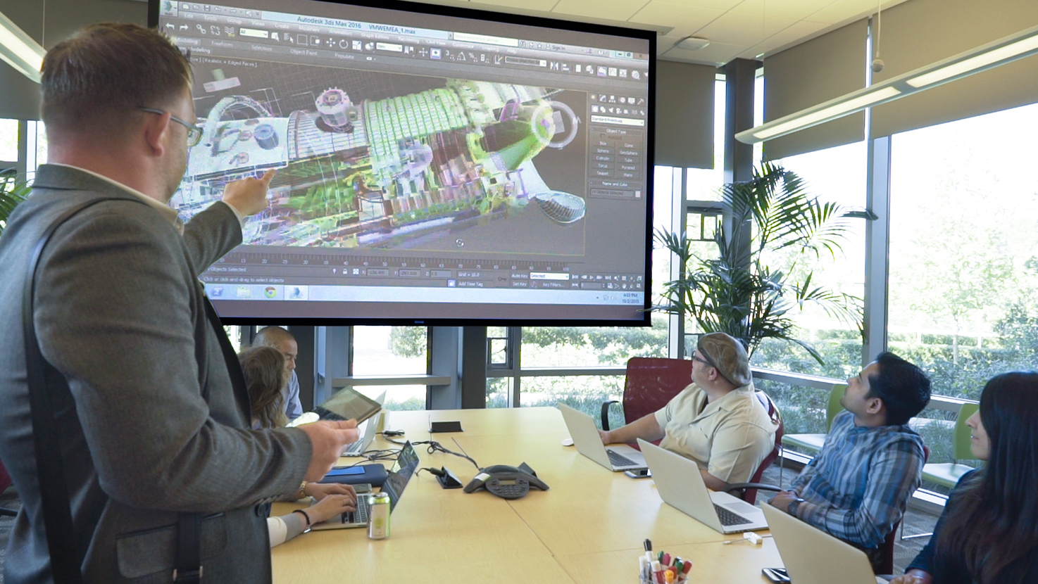 Professional Manufacturing Design Solutions Nvidia Quadro