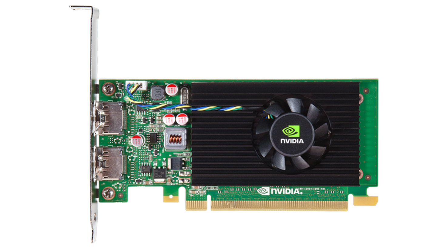 VIdeo Walls & Multiple Monitor Graphics Solutions | NVIDIA NVS
