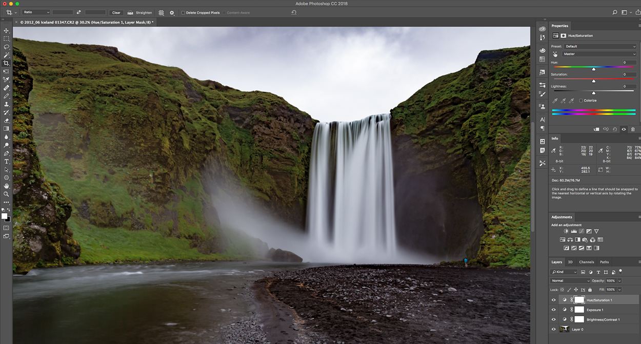 Adobe Creative Cloud Accelerated on NVIDIA GPUs | NVIDIA