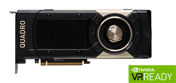 Quadro GV100 Graphics Card