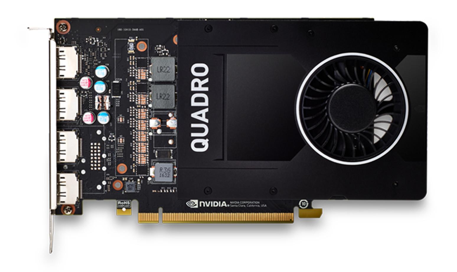 Graphics Cards for Pro Design Workstations   NVIDIA Quadro