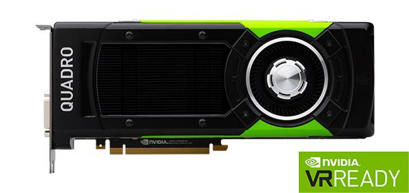 Graphics Cards for Pro Design Workstations | NVIDIA Quadro