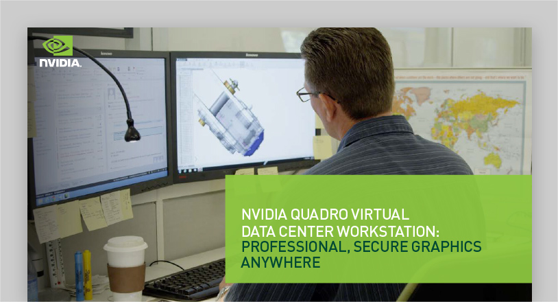 Virtual Data Center Workstations | NVIDIA Quadro