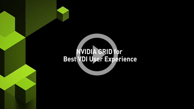 Virtual PC and Virtual Applications   NVIDIA GRID