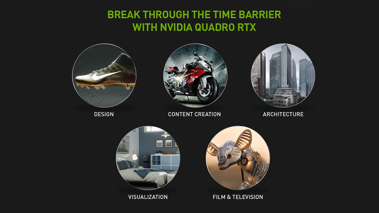 Professional Workstation Solutions & Graphics Cards   NVIDIA